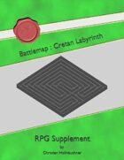 Battlemap : Cretan Labyrinth