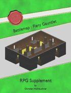 Battlemap : Fiery Gauntlet