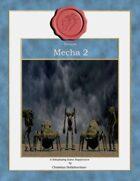 Stockart : Mecha 2