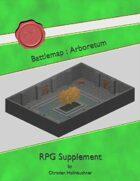 Battlemap : Arboretum