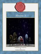 Stockart : Mecha 3