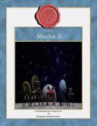 Stockart : Mecha 3