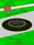 Battlemap : Norse Village