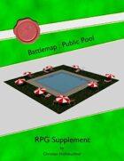 Battlemap : Public Pool