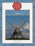 Stockart : Axes
