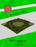 Battlemap : Swamp