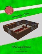 Battlemap : Office