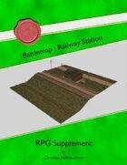 Battlemap : Railway Station