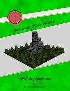 Battlemap : Rock Needle