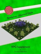 Battlemap : Haunted Glade