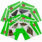 Railway Battlemaps [BUNDLE]