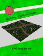 Battlemap : Cauliflower Field
