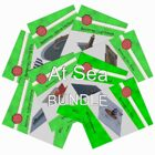 At Sea Battlemaps [BUNDLE]