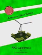 Battlemap : Wind Turbine