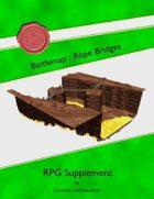 Battlemap : Rope Bridges