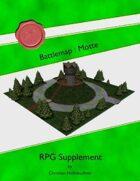 Battlemap : Motte
