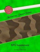 Battlemap : Desert Dunes