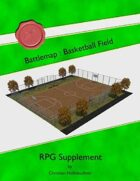 Battlemap : Basketball Field