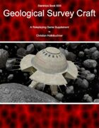 Starships Book I00II : Geological Survey Craft