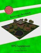 Battlemap : Brickyard