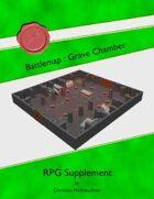 Battlemap : Grave Chamber
