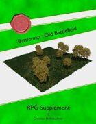 Battlemap : Old Battlefield