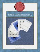 Stockart : Card Backgrounds 2