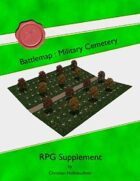 Battlemap : Military Cemetery