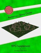 Battlemap : Stone Circles