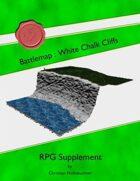 Battlemap : White Chalk Cliffs