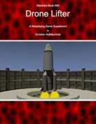 Starships Book III00 : Drone Lifter