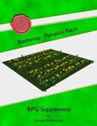 Battlemap : Pumpkin Patch