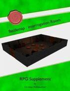 Battlemap : Interrogation Room