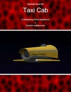 Starships Book IIII0 : Taxi Cab
