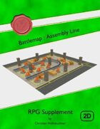 Battlemap : Assembly Line
