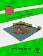 Battlemap : Stilt Houses