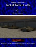 Jackal Tank Hunter
