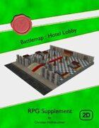 Battlemap : Hotel Lobby
