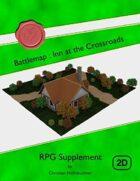 Battlemap : Inn at the Crossroads