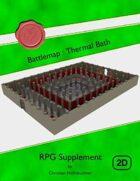 Battlemap : Thermal Bath