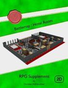 Battlemap : Hotel Room