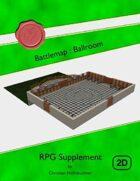 Battlemap : Ball Room