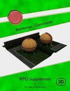 Battlemap : Gasometer