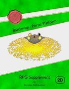 Battlemap : Portal Platform