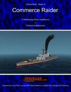 Commerce Raider