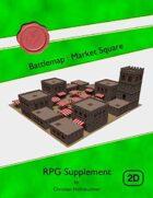 Battlemap : Market Square