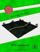 Battlemap : Moorland