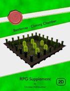 Battlemap : Cloning Chamber