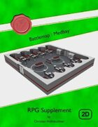 Battlemap : Medbay
