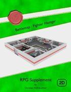 Battlemap : Fighter Hangar